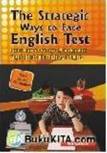 The Strategic Ways to Face English Test